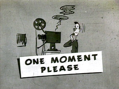 One Moment Please by Isaac Kuula on Dribbble