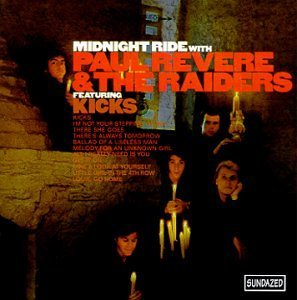 Paul Revere and the Raiders8