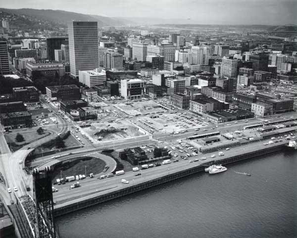 Harbordrive 1974