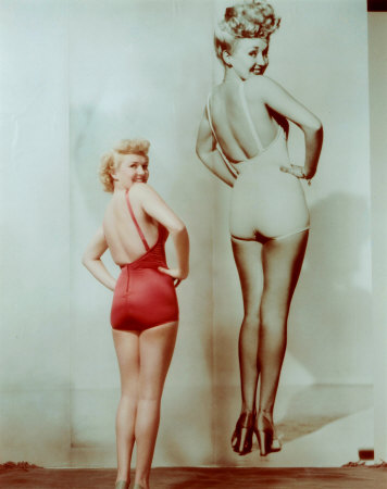Betty-grable