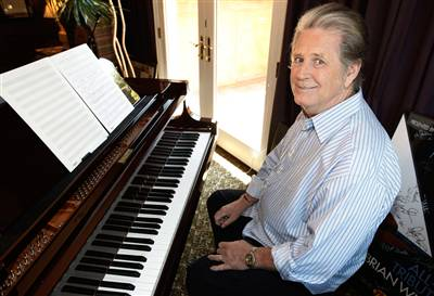 Brianwilsontoday