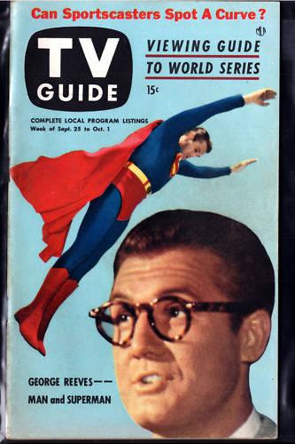 Stumptownblogger A Super Tv Guide Cover