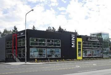 Stumptownblogger Buy Your Mini Cooper In Seattle