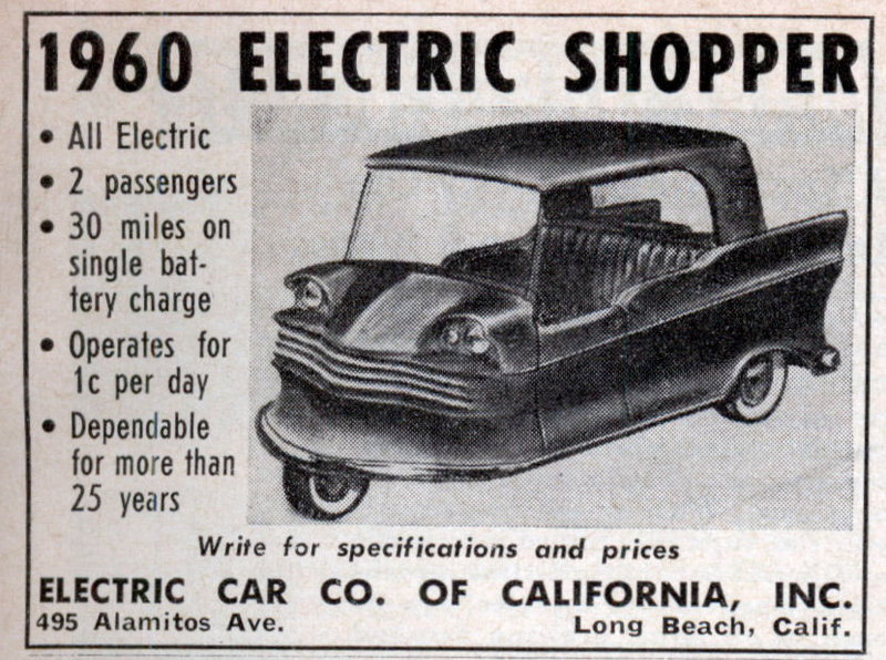 Stumptownblogger Electric Cars We Still Can T Get It Right