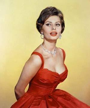 Stumptownblogger Sophia Loren Is 76 Today