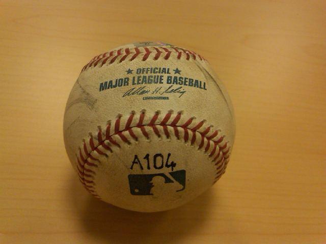 Arodball