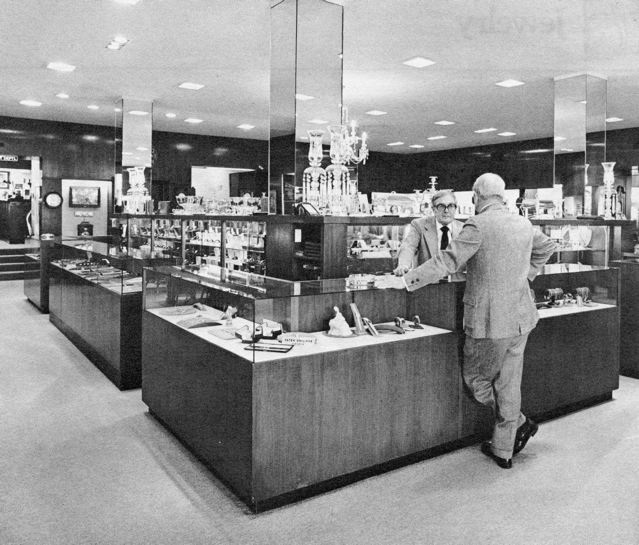 Zell S Jewelry Store