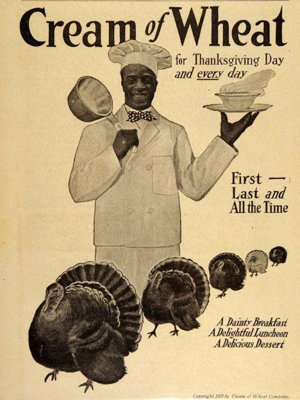 Stumptownblogger Happy Thanksgiving