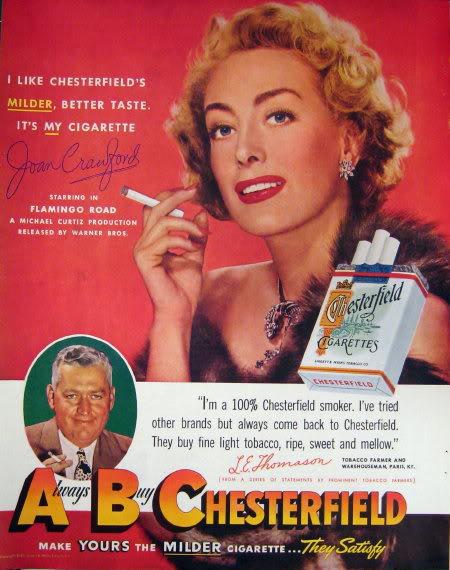 Crawford cig