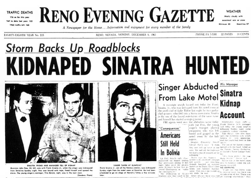 Sinatrakidnap