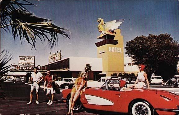Casino fridays portland