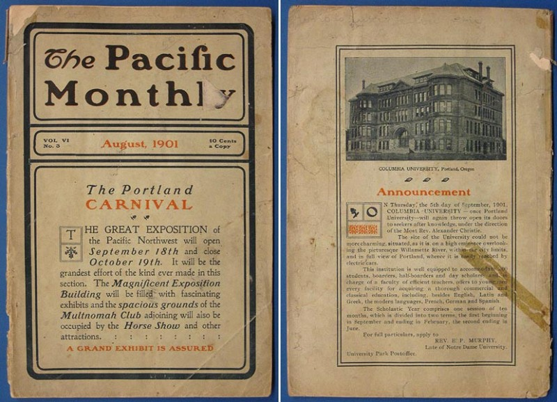 Pacific monthly 2