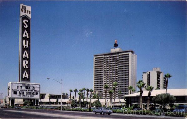 Sahara motel and casino juegos online casino