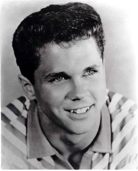 TONY DOW BEFORE