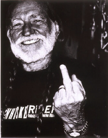 WILLIE IS 78 TODAY