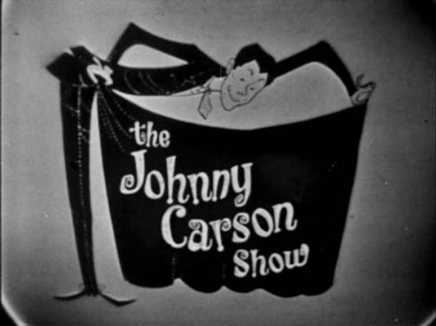 TheJohnnyCarsonShow
