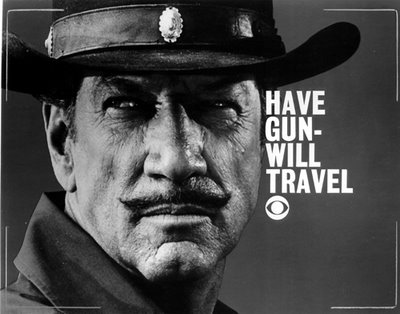 richard boone