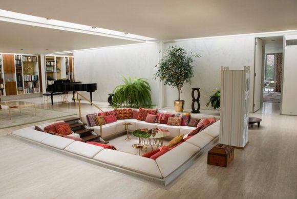 Fun home designs