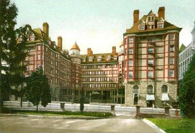Portland hotel 2