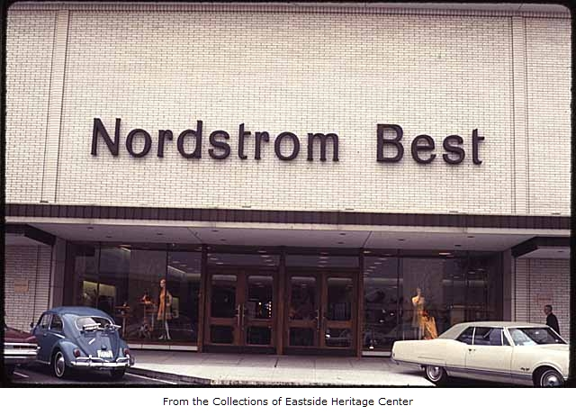 NORDSTROM BEST