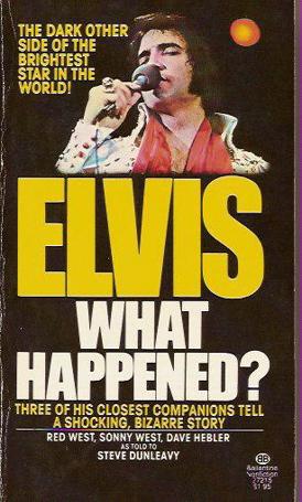 Elvis-What