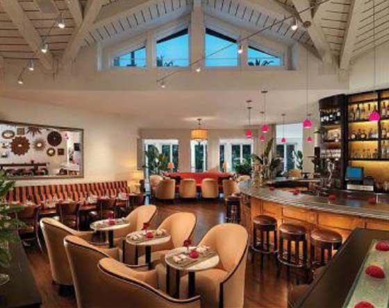 Restaurant-of-Fairmont-Miramar-Hotel-in-Santa-Monica