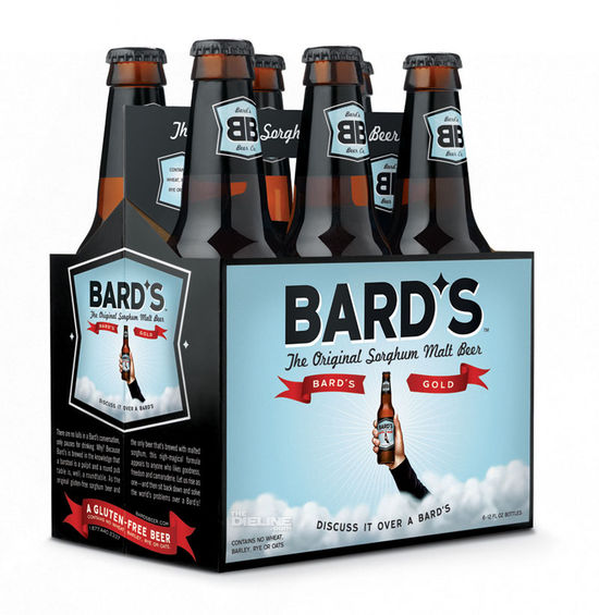 Bards-beer