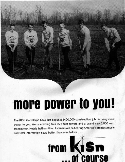 Kisn power