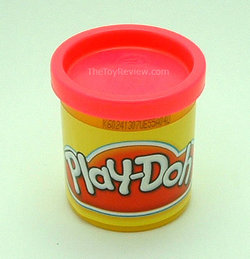 Stumptownblogger How Play Doh Was Invented