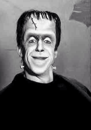 DID YOU KNOW THIS ABOUT FRED GWYNNE?
