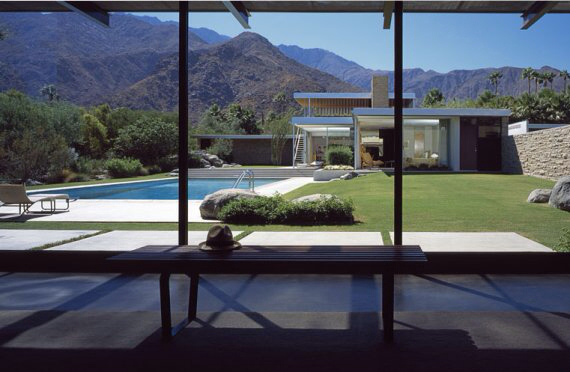 STUMPTOWNBLOGGER: MID-CENTURY ALEXANDER HOMES IN PALM SPRINGS