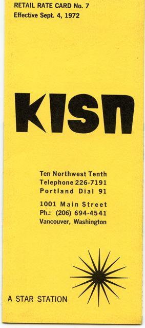 Kisnrate card 1