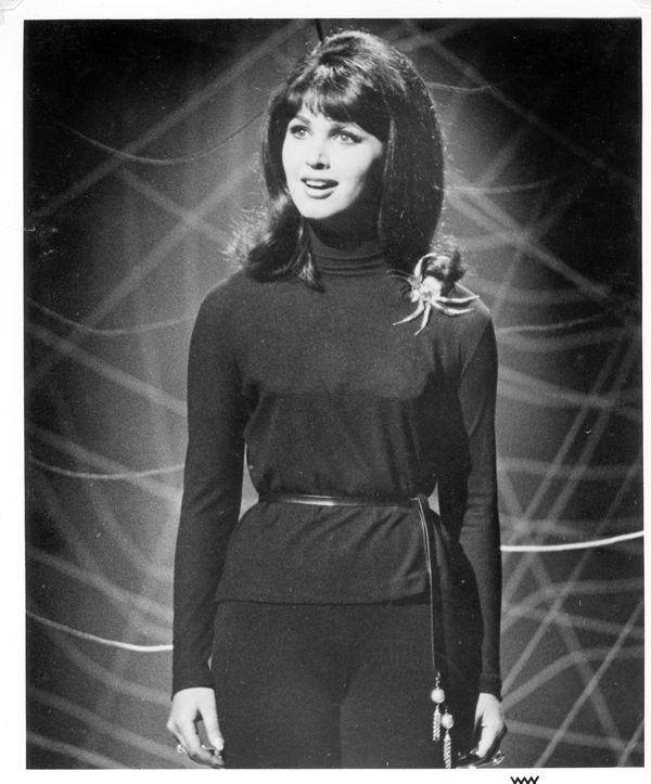 Stumptownblogger Remember Donna Loren From Shindig