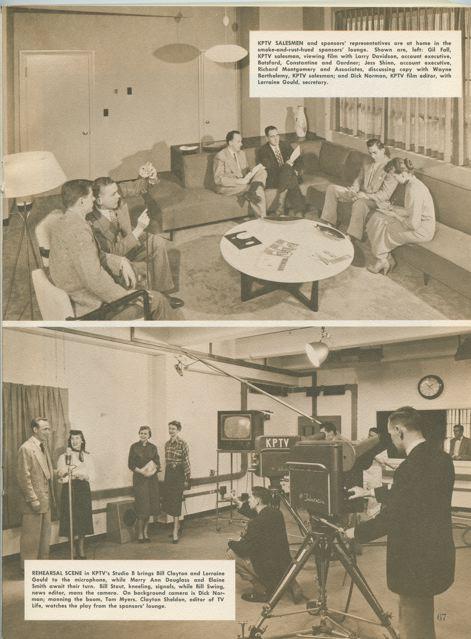 Kptv history studio inside cam