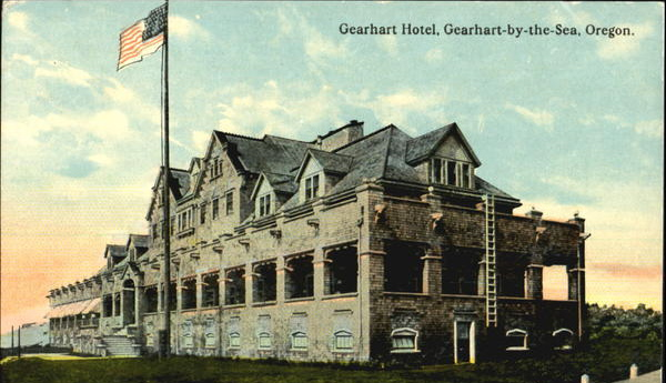 Gearhart hotel