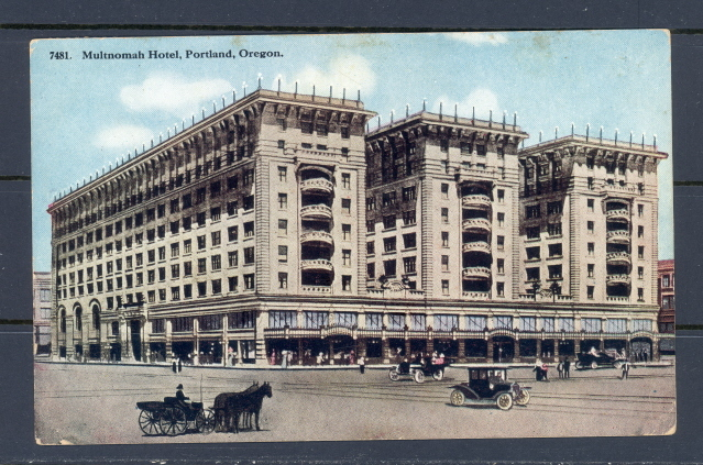 Mult hotel 1915