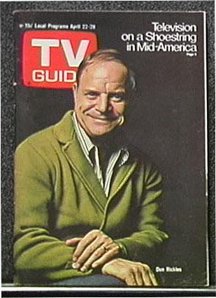 Rickles tv guide