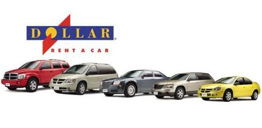 STUMPTOWNBLOGGER: DOLLAR RENT-A-CAR IS A BAD RIDE