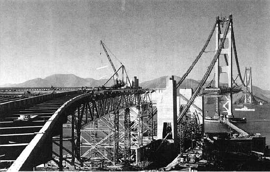 Stumptownblogger The Golden Gate Bridge Is 75 Years Old Today