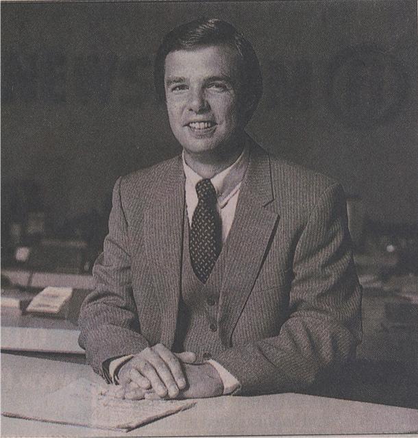 Mike donahue  1981