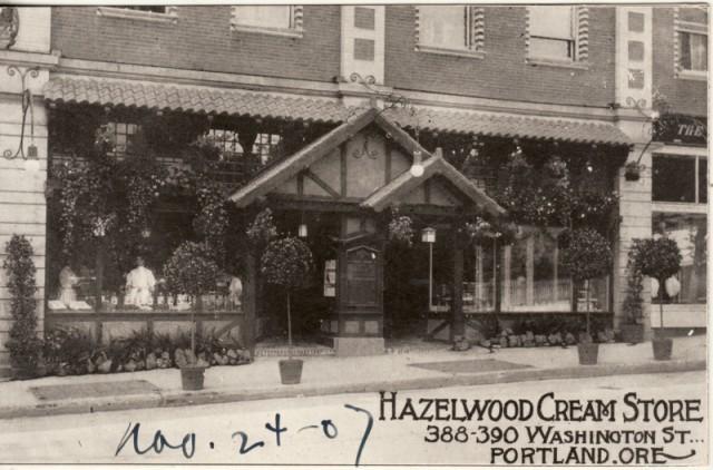 Hazelwood 22