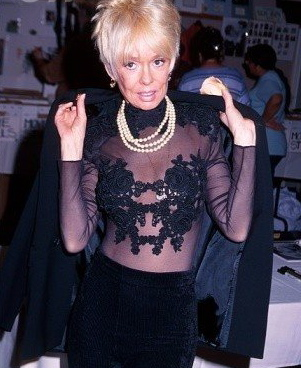 Joey heatherton recent shot