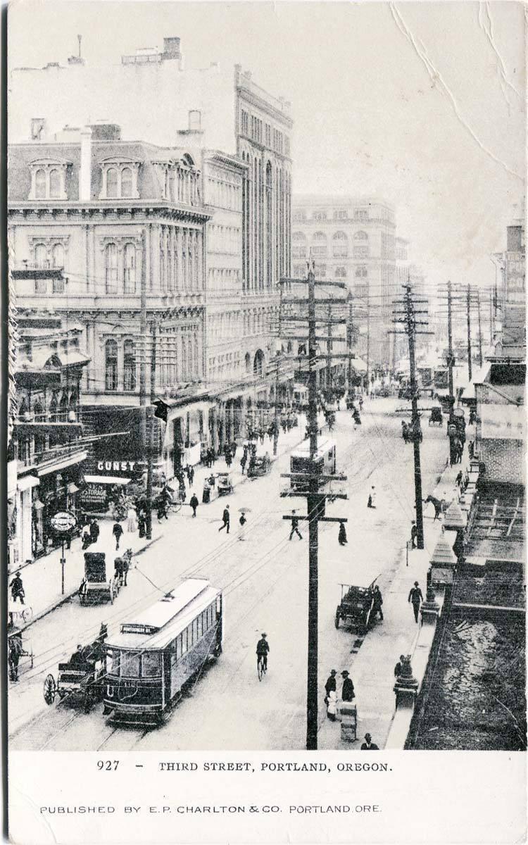 PORT 1905 EX