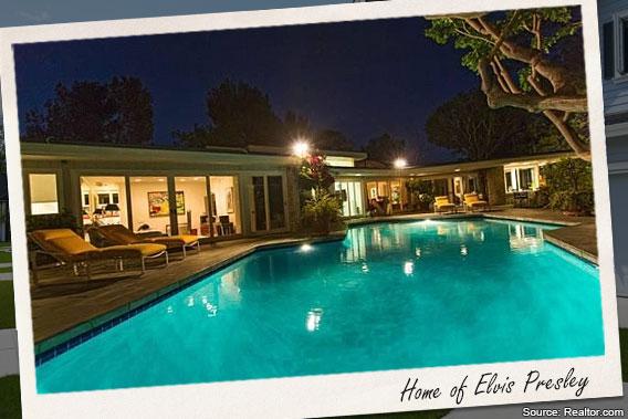 Elvis home 4