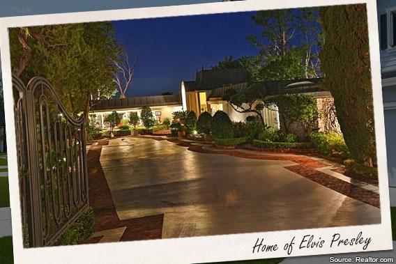 Elvis home 3