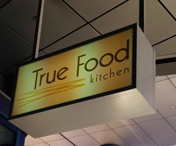 TRUE FOOD KITCHEN IS A MAJOR HIT!