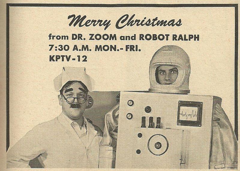 XMAS DR ZOOM