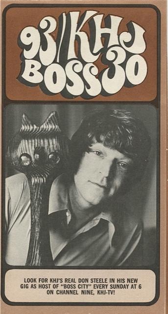 Steele 1970-1