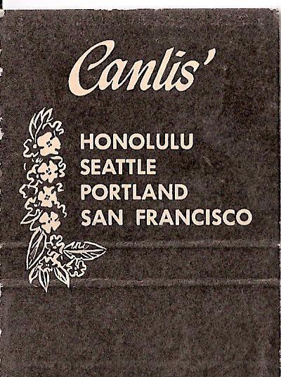 CANLIS