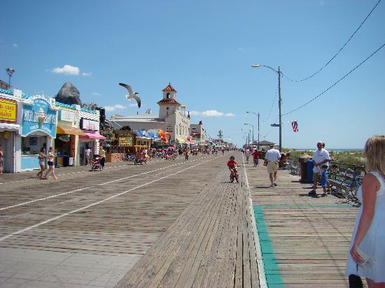 Can You Drink On Ocean City Nj Beach
